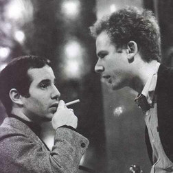 Simon & Garfunkel: Wednesday Morning, 3 A.M.