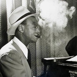 Earl Hines:The Honeydripper