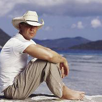There Goes My Life sheet music by Kenny Chesney