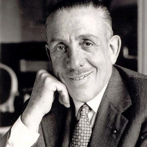 Francis Poulenc Novelette In B Flat Minor, II (from the Three Novelettes) cover art