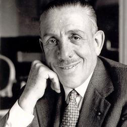 Mouvement Perpetuel No. 1 sheet music by Francis Poulenc