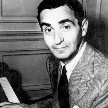 Irving Berlin It's A Lovely Day Today cover art
