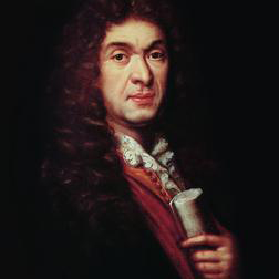 Bois Epais (from Amadis) sheet music by Jean Baptiste Lully