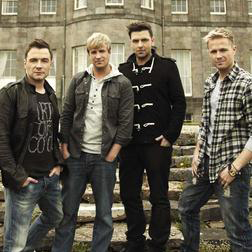 Westlife: Queen Of My Heart