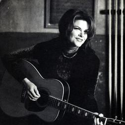 Hold On sheet music by Rosanne Cash