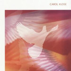 Carol Klose Canyon Spirits cover art