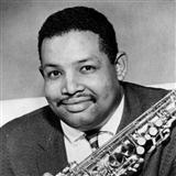 Sermonette sheet music by Cannonball Adderley