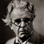 William Butler Yeats Down By The Sally Gardens cover art