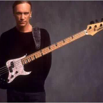 Billy Sheehan NV43345 cover art