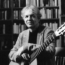 Ralph Towner:My Man's Gone Now
