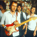 Dire Straits: It Never Rains