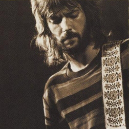 Eric Clapton:Nobody Knows You When You're Down And Out