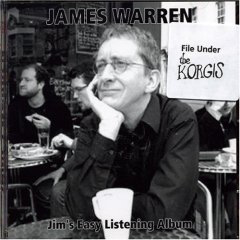 James Warren Everybody's Got To Learn Sometime cover art