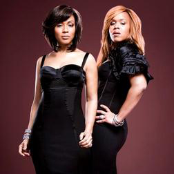 Mary Mary:I Worship You
