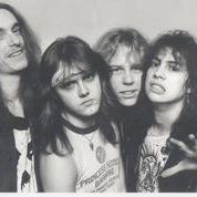 Metallica: Stone Cold Crazy