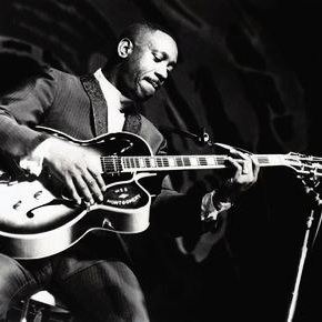 Wes Montgomery Bumpin' On Sunset cover art