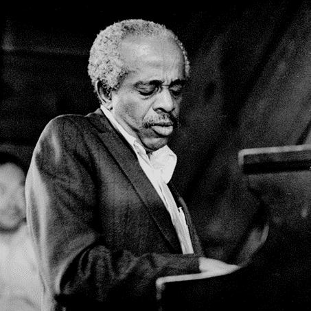Barry Harris How Insensitive cover art