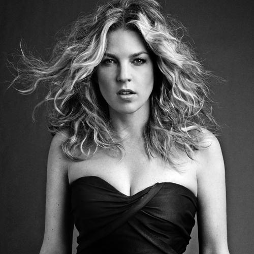 Diana Krall Christmas Time Is Here cover art