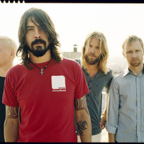 Foo Fighters:Stranger Things Have Happened