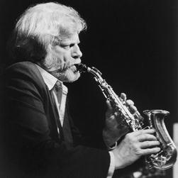Gerry Mulligan: Meditation