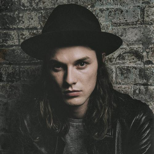 James Bay When We Were On Fire cover art