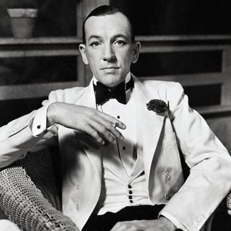 Noel Coward I Went To A Marvelous Party cover art