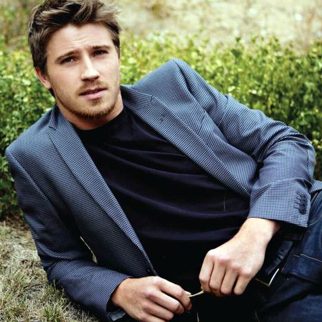 Garrett Hedlund Chances Are cover art