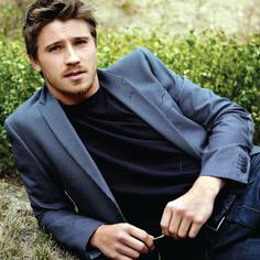 Garrett Hedlund:Chances Are