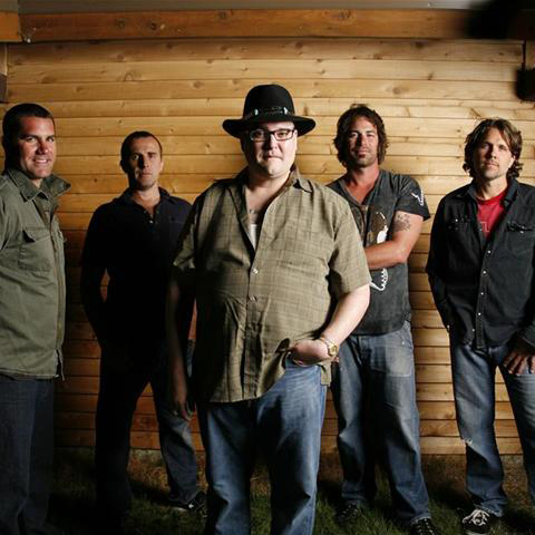 Blues Traveler Run Around cover art