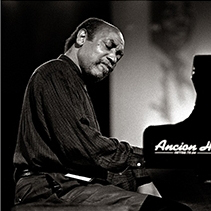 Kenny Barron Revelation cover art