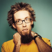 David Crowder Rock Of Ages cover art
