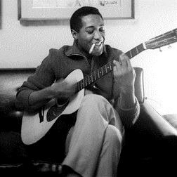 Sam Cooke:Bring It On Home To Me