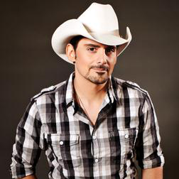 Departure sheet music by Brad Paisley