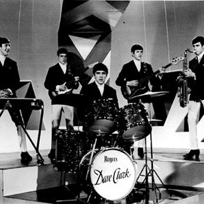 The Dave Clark Five Do You Love Me cover art