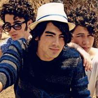 Play My Music sheet music by Jonas Brothers