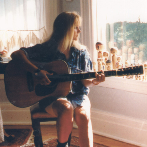 Eva Cassidy Over The Rainbow cover art