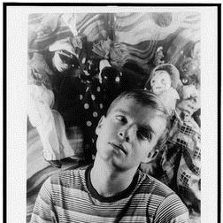 A Sleepin' Bee sheet music by Truman Capote