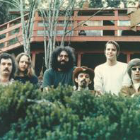 Grateful Dead:Stella Blue