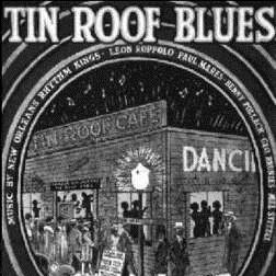 Tin Roof Blues sheet music by Walter Melrose
