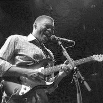 Robert Cray:You Move Me