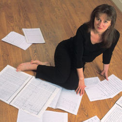 Affairs Current (Theme From The Andrew Marr Show) sheet music by Debbie Wiseman