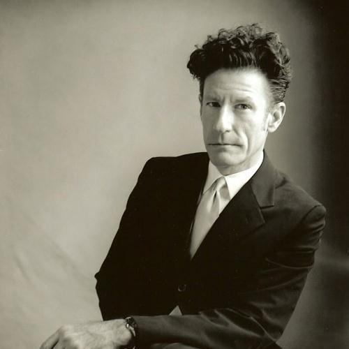 Lyle Lovett Skinny Legs cover art