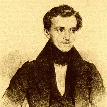 Johann Strauss I Radetzky March cover art