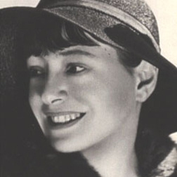 Dorothy Parker:I Wished On The Moon