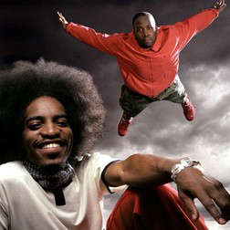 OutKast: The Love Below / Love Hater