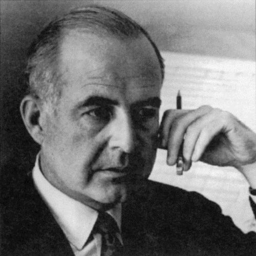 Samuel Barber The Crucifixion (from 'Hermitt Songs'), Op.29, No.5 cover art
