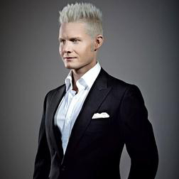 Rhydian: Anthem (from Chess)