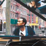 Overload sheet music by John Legend
