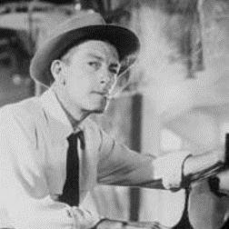 Hoagy Carmichael: In The Cool, Cool, Cool Of The Evening