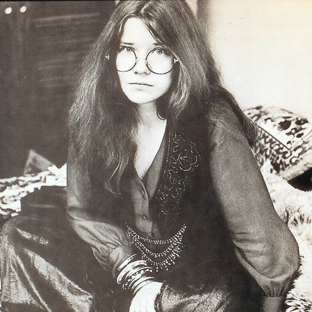 Janis Joplin Try (Just A Little Bit Harder) cover art